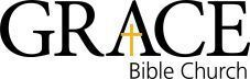 logo for Grace Bible Church