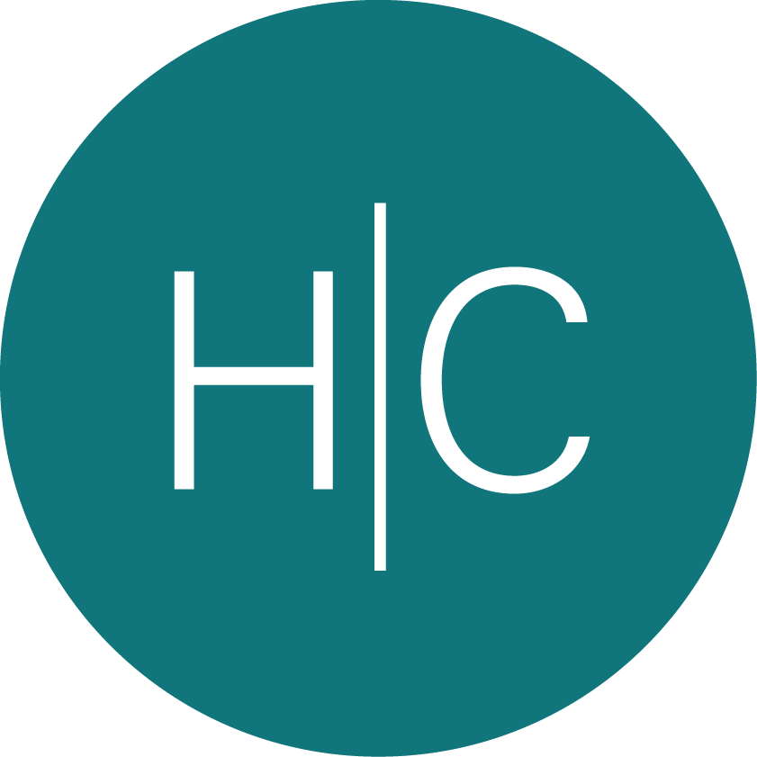 logo for Hill City Church