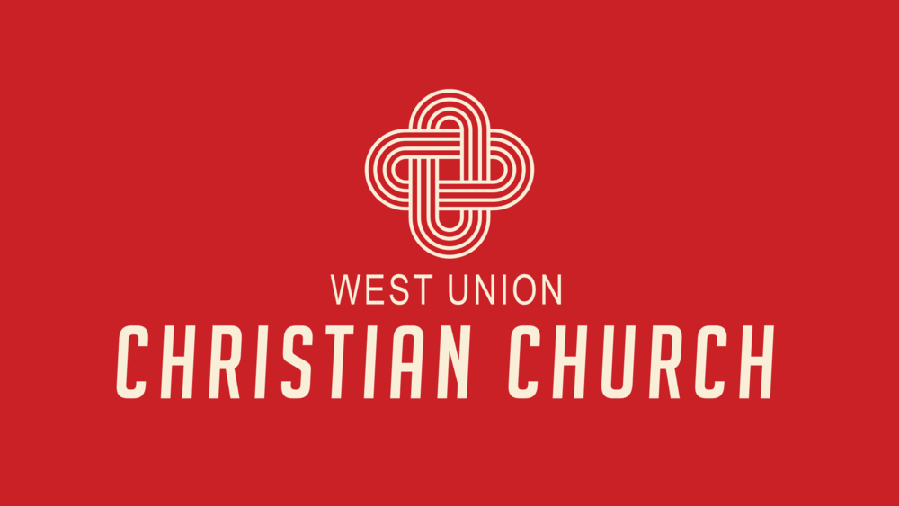 logo for West Union Christian Church