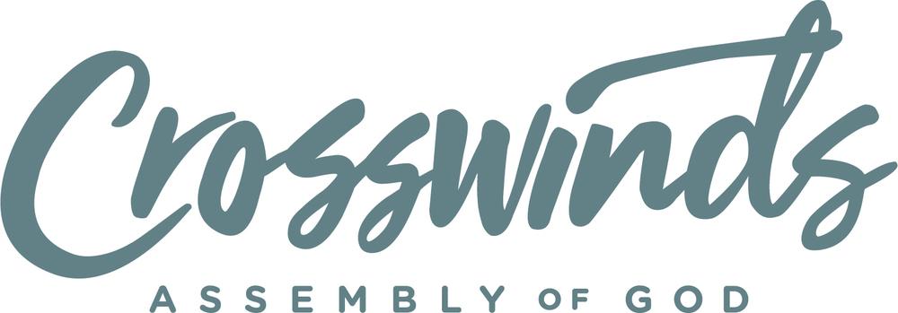 logo for Crosswinds Church