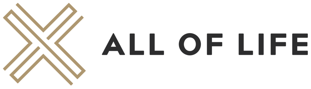 logo for All of Life Church