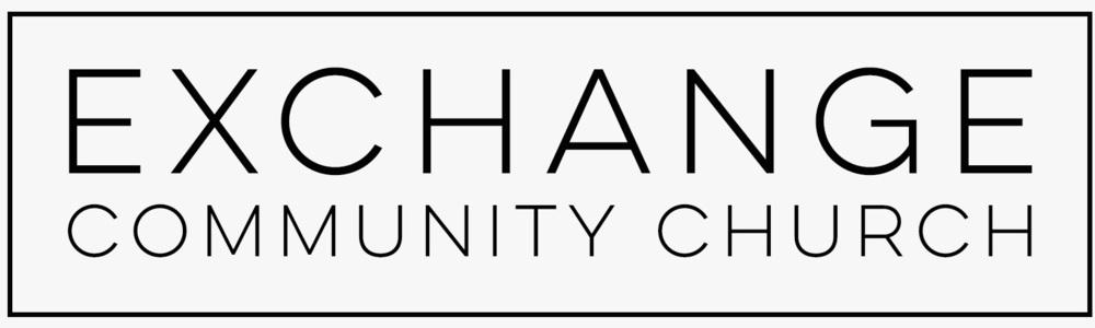 logo for Exchange Community Church