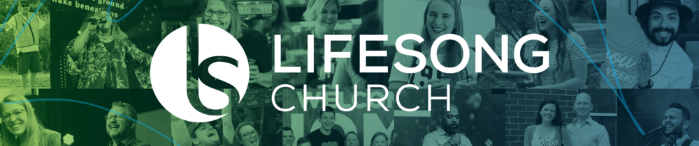 logo for Lifesong Church