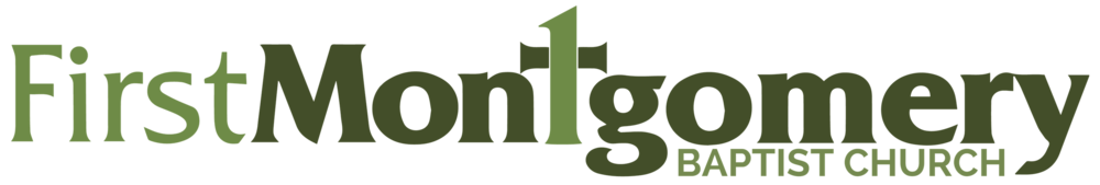 logo for First Montgomery