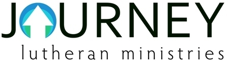 logo for Journey Lutheran Ministries