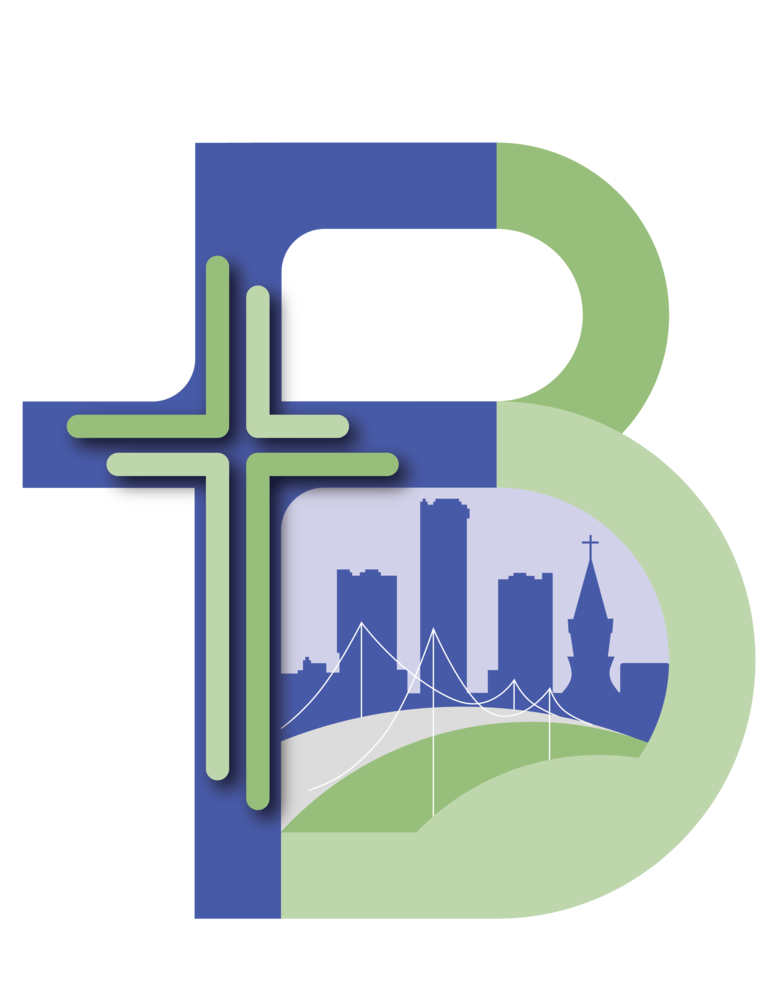 logo for First Baptist Church of Detroit