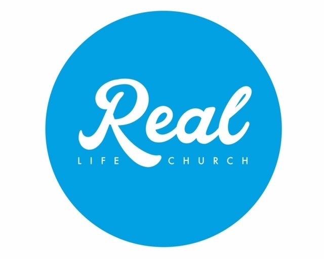 logo for Real Life Church