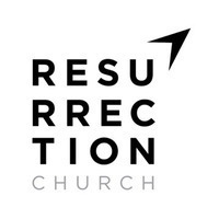 logo for Resurrection Church of Los Angeles