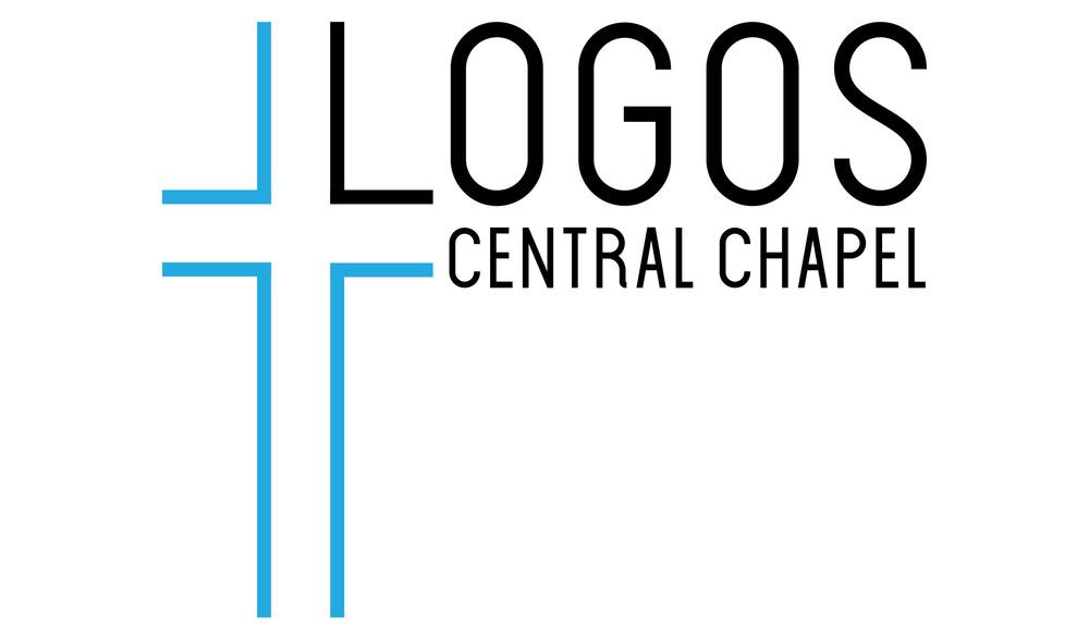 logo for Logos Central Chapel