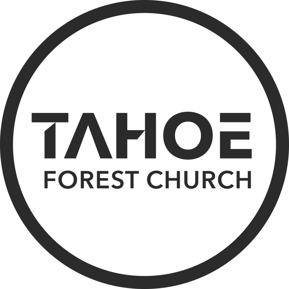 logo for Tahoe Forest Church