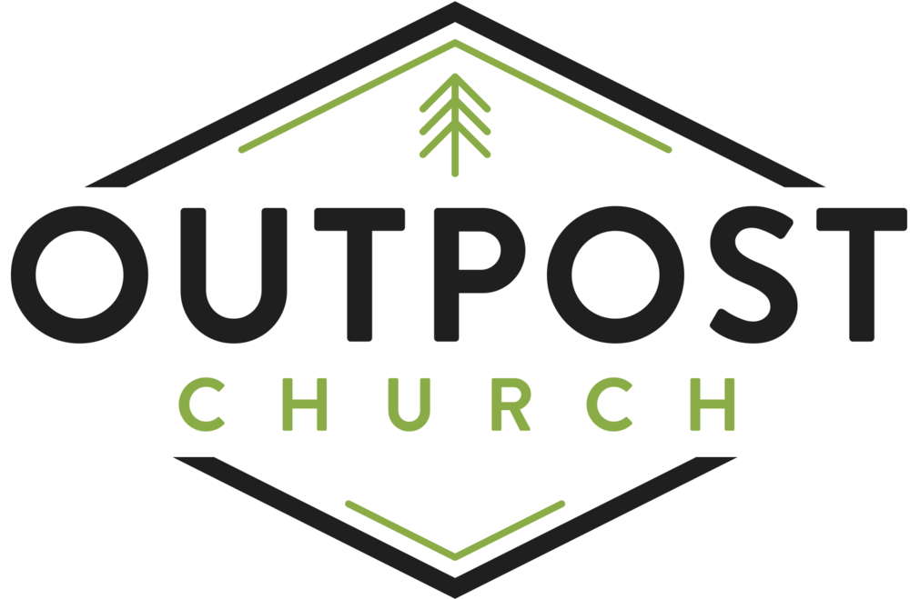logo for Outpost Church