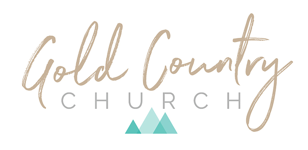 logo for Gold Country Church