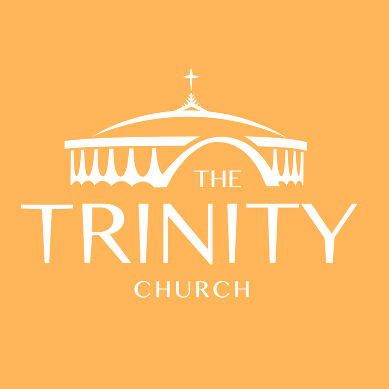 logo for The Trinity Church