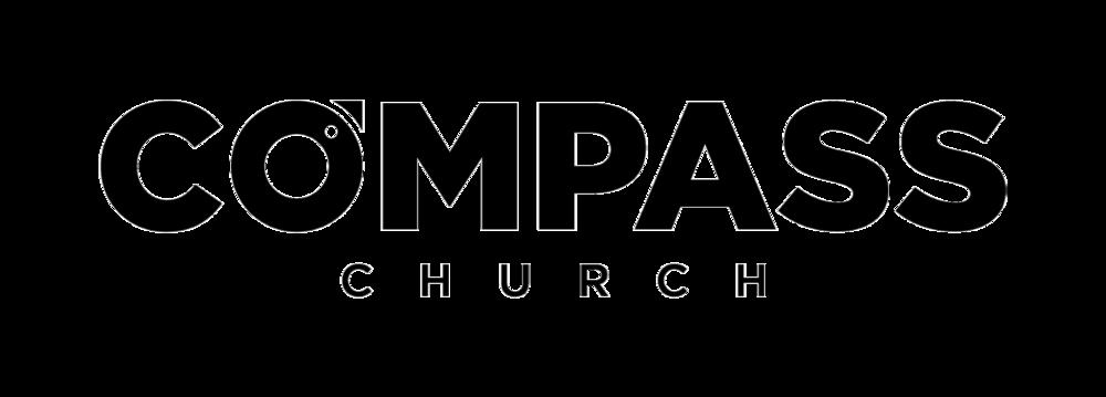 logo for Compass Church