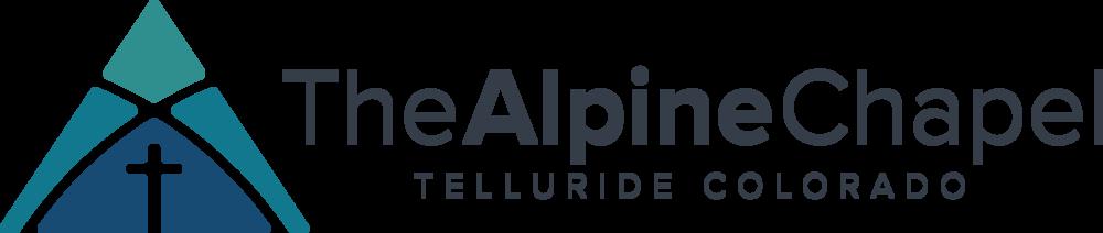 logo for The Alpine Chapel