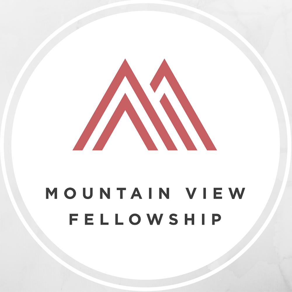 logo for Mountain View Fellowship