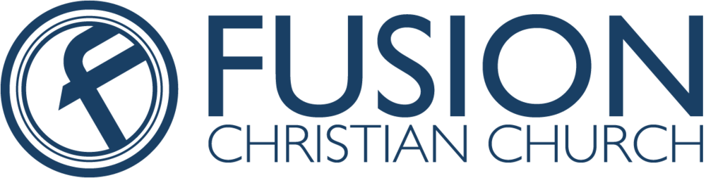 logo for Fusion Christian Church