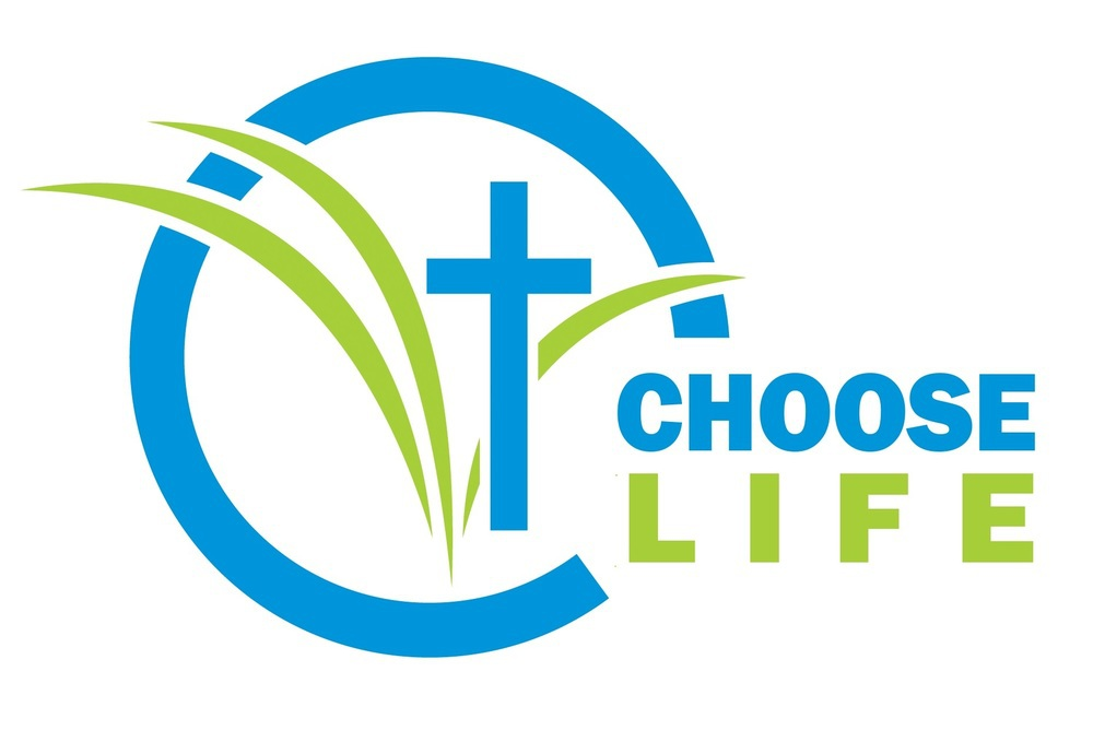 logo for Choose Life Ministries
