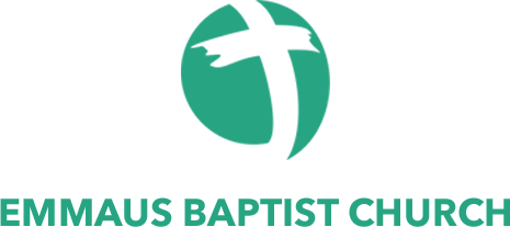 logo for Emmaus Baptist Church