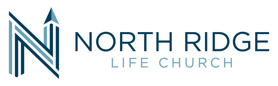 logo for North Ridge Life Church