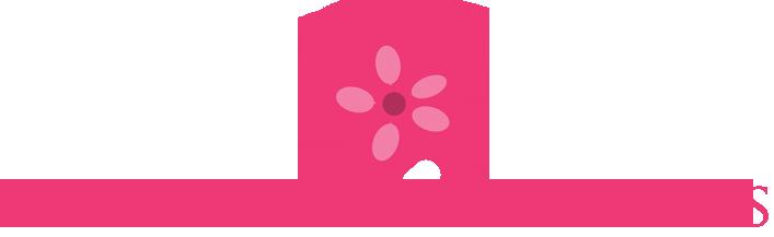 logo for Desert Rose Ministries