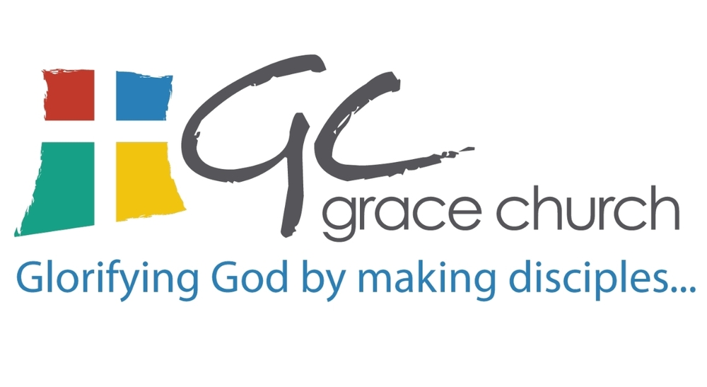 logo for Grace Church of Ridgewood