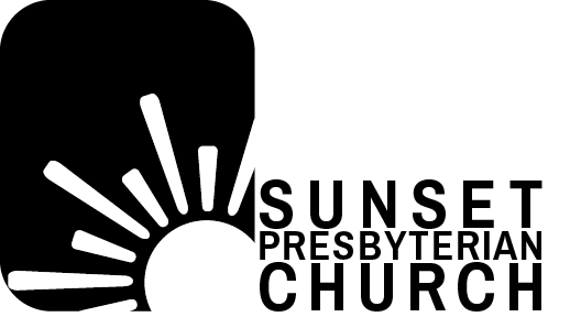 logo for Sunset Presbyterian Church