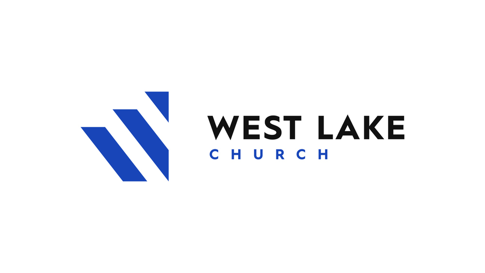 logo for West Lake Church