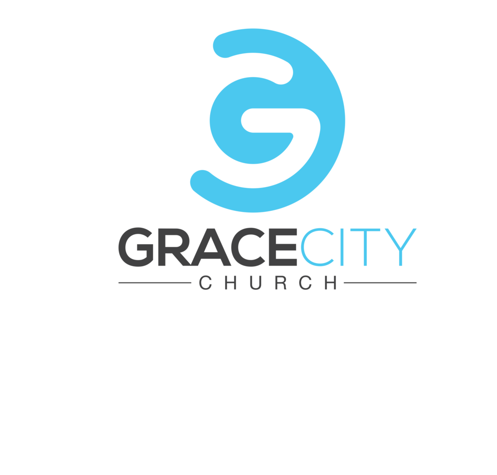 logo for Grace City Church