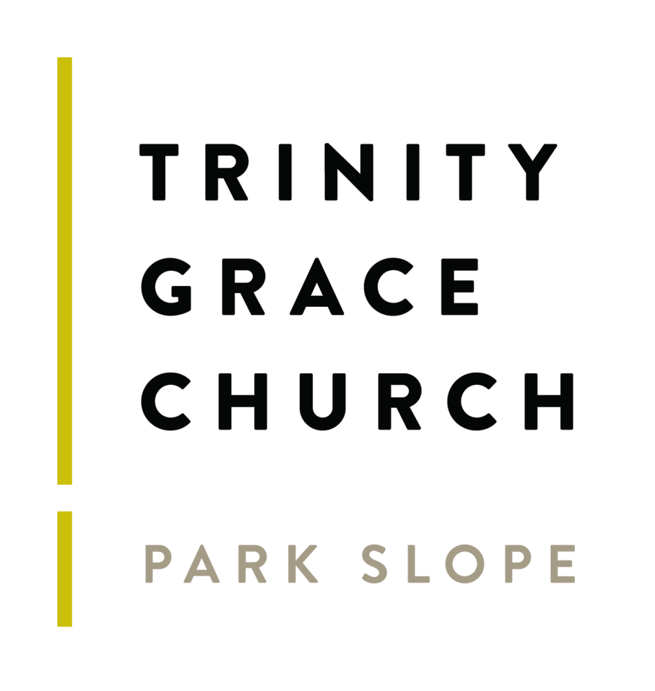 logo for Trinity Grace Church Park Slope