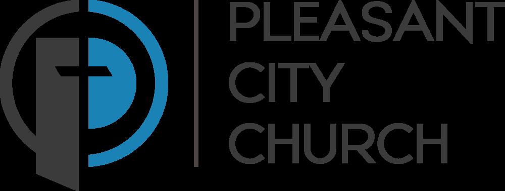 logo for Pleasant City Church