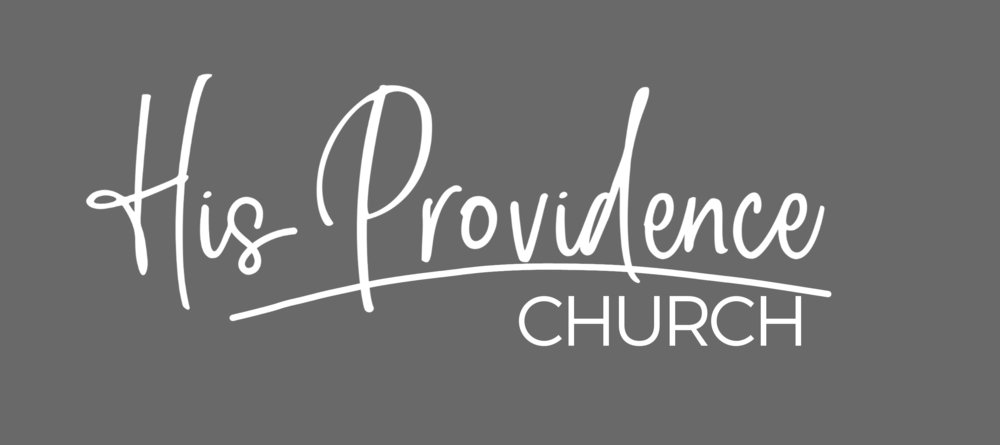 logo for His Providence Church
