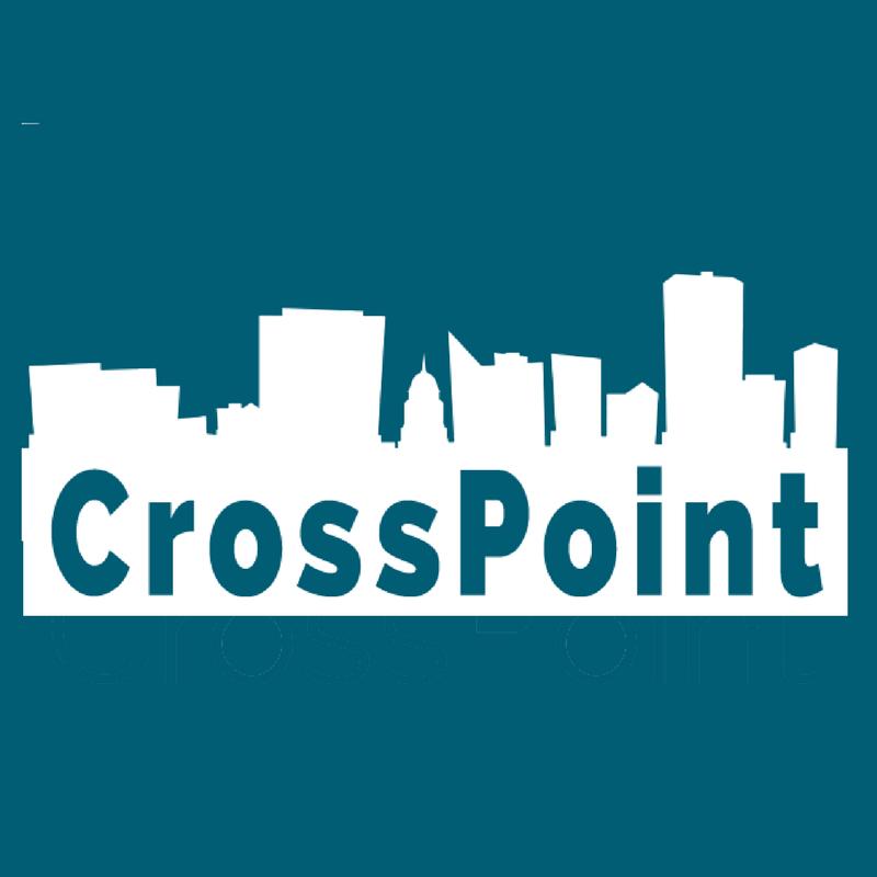 logo for CrossPoint