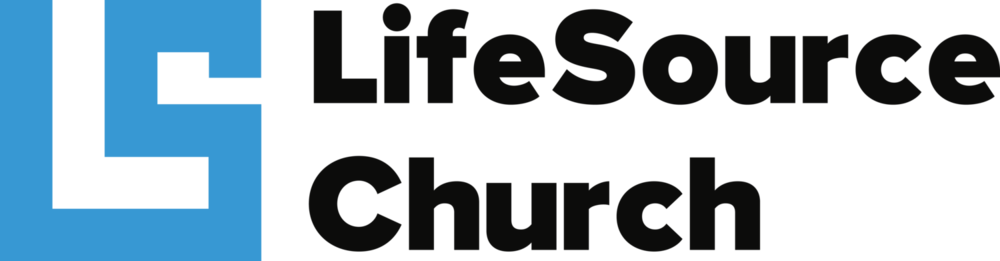logo for LifeSource Church