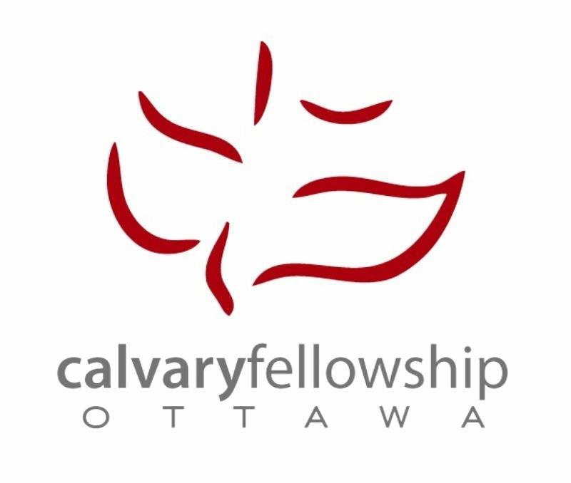 logo for Calvary Fellowship of Ottawa