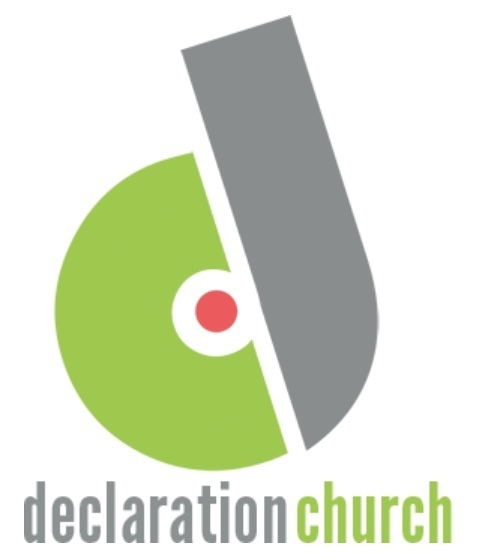 logo for Declaration Church