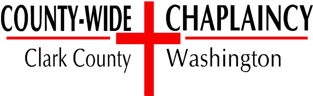 logo for County-Wide Chaplaincy