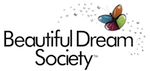 logo for Beautiful Dream Society