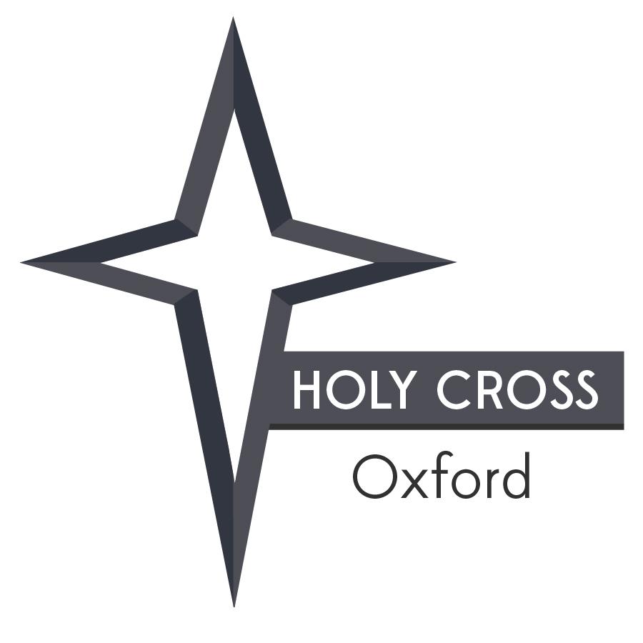 logo for Holy Cross Lutheran Church