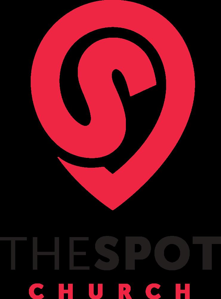 logo for The Spot Church
