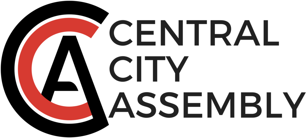 logo for Central City Assembly of God
