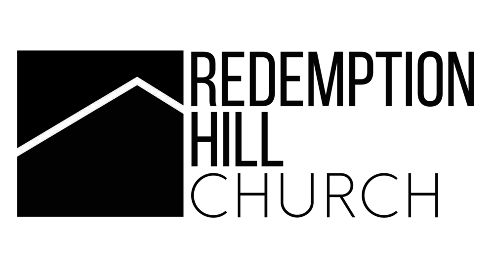 logo for Redemption Hill Church