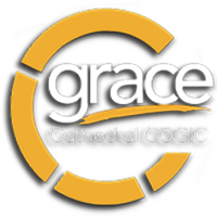 logo for Grace Cathedral COGIC