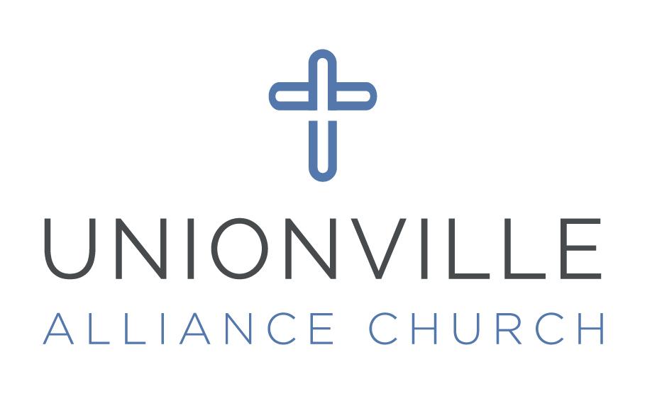 logo for Unionville Alliance Church