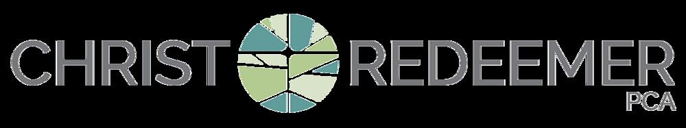 logo for Christ Redeemer