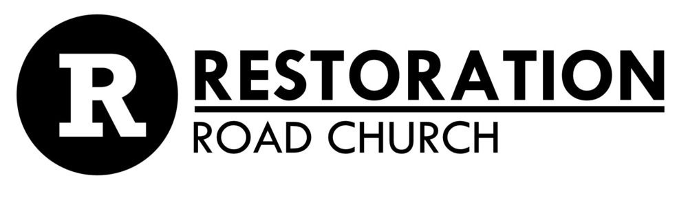 logo for Restoration Road Church
