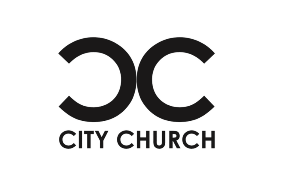 logo for City Church