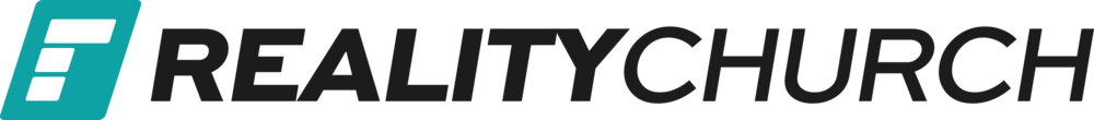 logo for Reality Church
