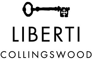 logo for Liberti Church Collingswood