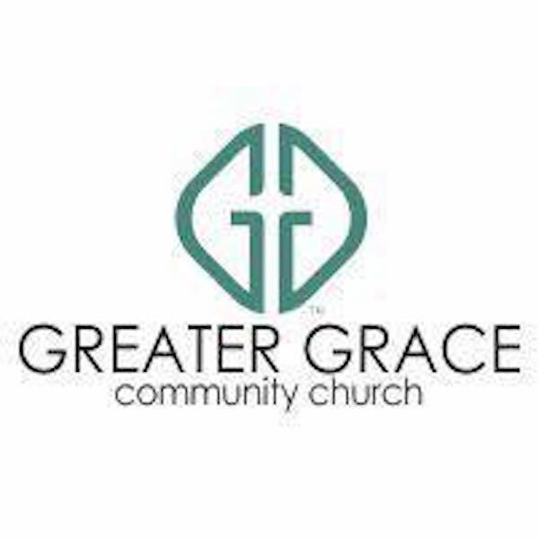 logo for Greater Grace Community Church